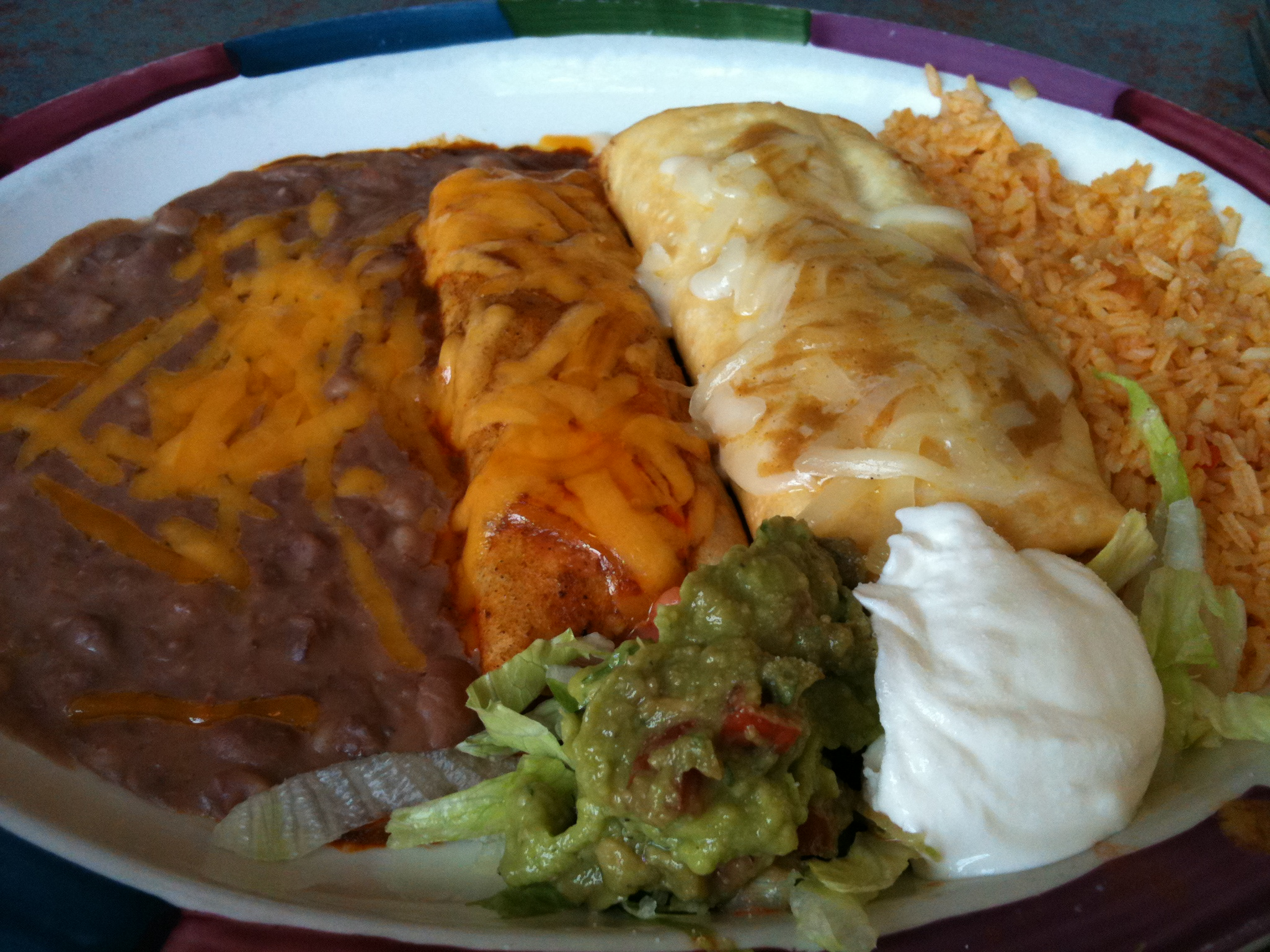 Raymond Road Mexican Food