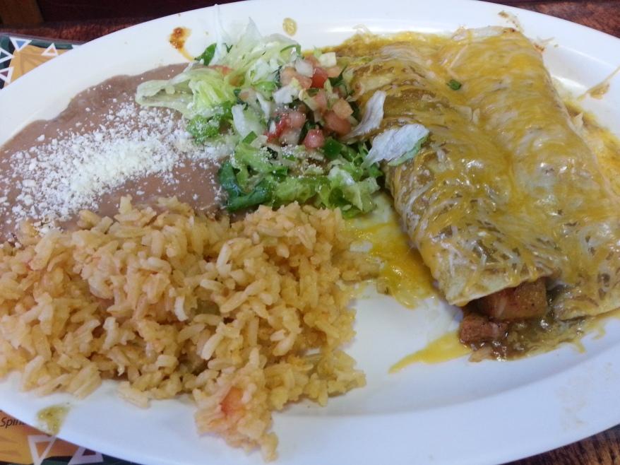 La Gloria - Enchiladas