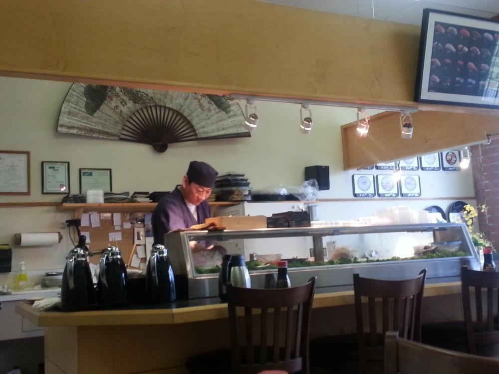 Kilala Sushi Bar