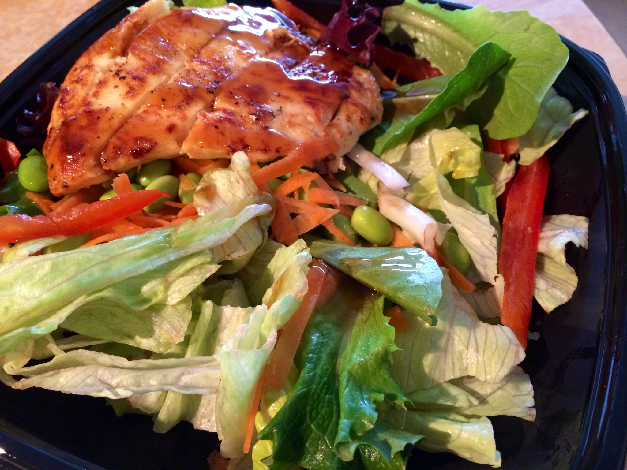 mcdonald vs paleo diet