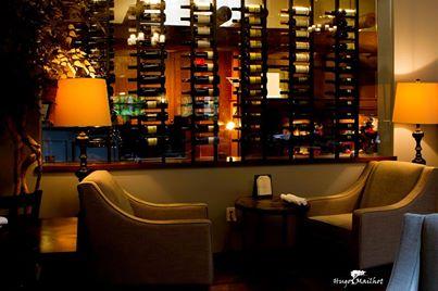 wine racks cedars