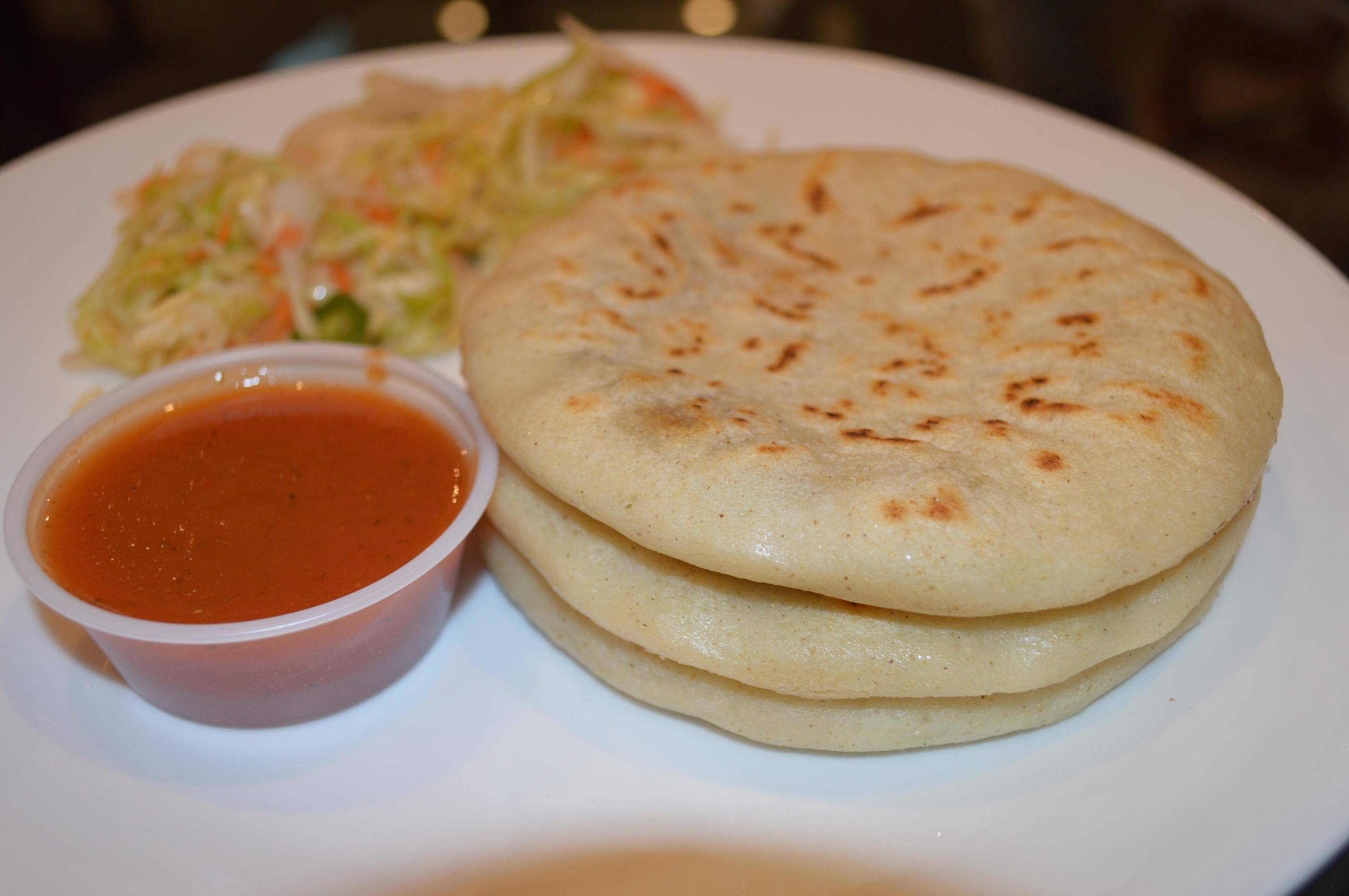Rinconcito Salvadorean   Vancouver Bits and BitesSalvadoran Pupusas Sauce