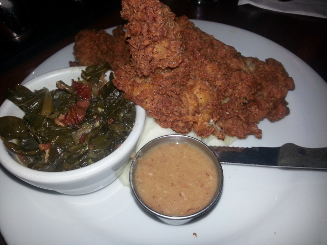 Screen Door - Crispy Fried Chicken