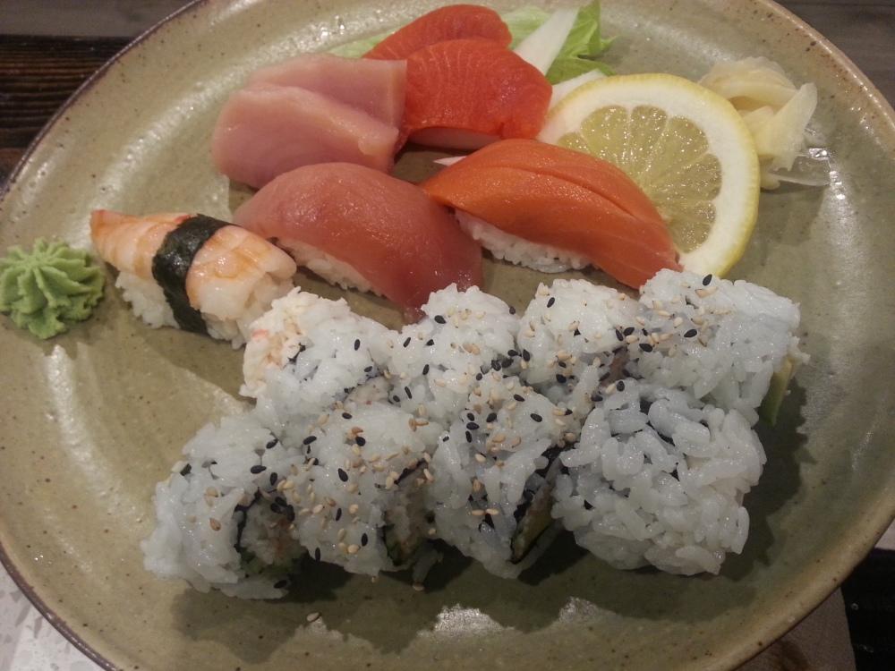 Sushi Boss 3