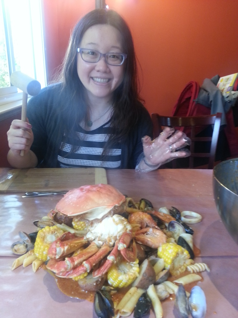 So Crab So Good 2