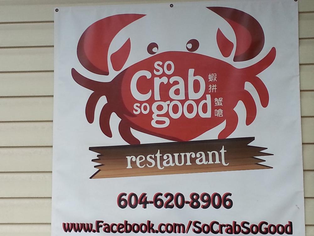 So Crab So Good 1