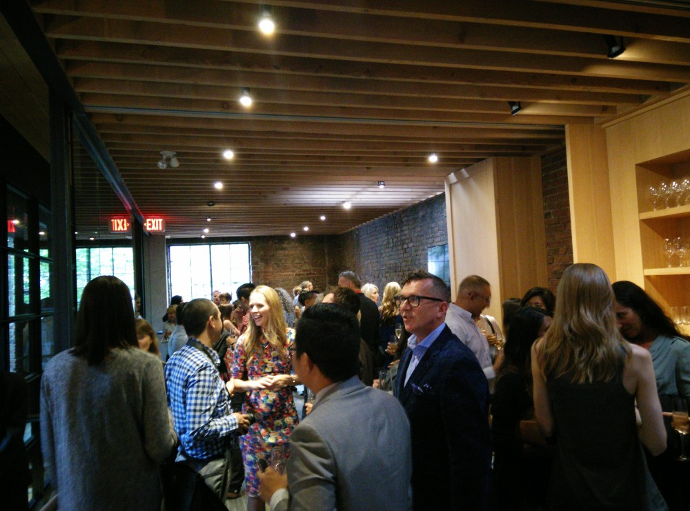 L abattoir opens new private dining room a vancouver for Best private dining rooms vancouver