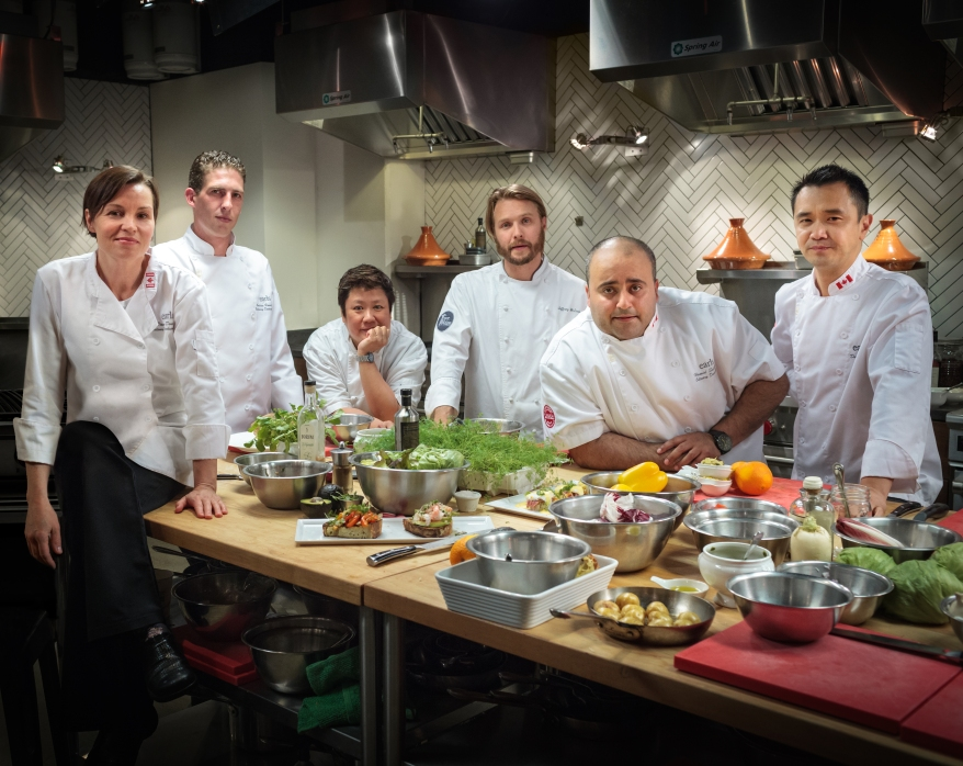 Earls Chef Collective