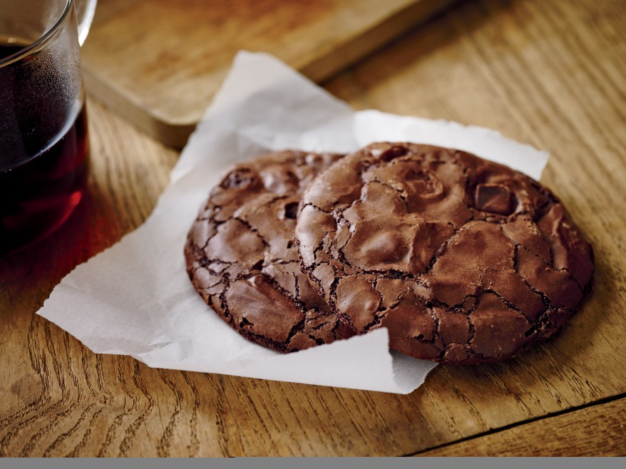 La Boulange Flourless Chocolate  Cookie copy