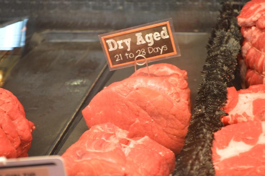 Hopcott Meats in Pitt Meadows