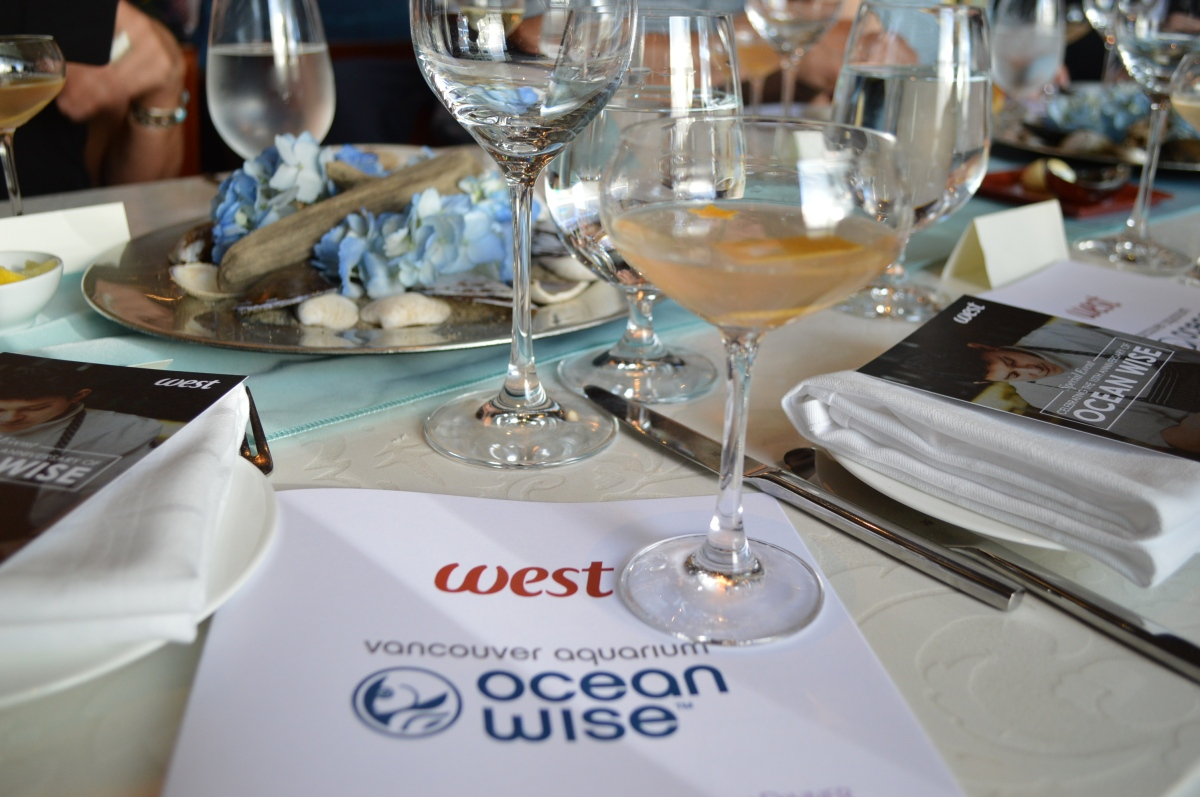 Executive Chef At West Vancouver Restaurant