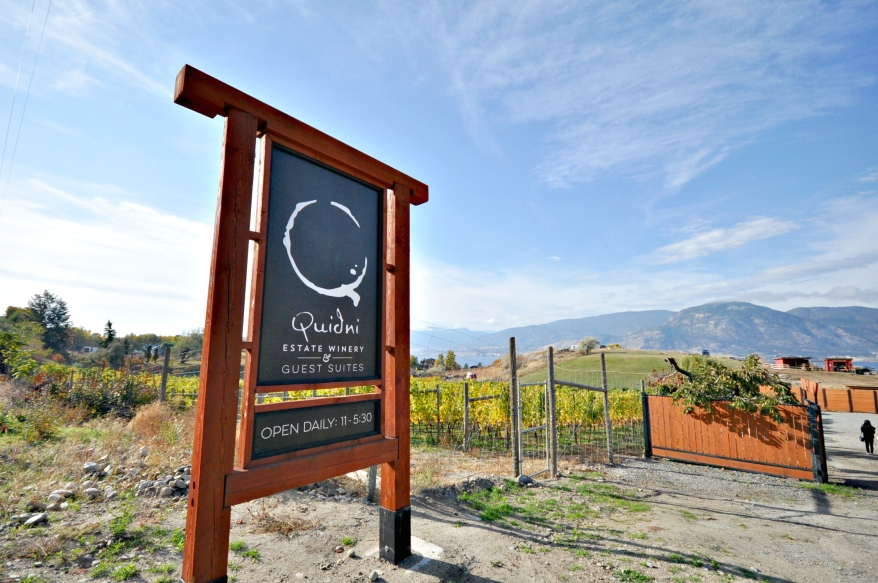 Quidni Estate Winery