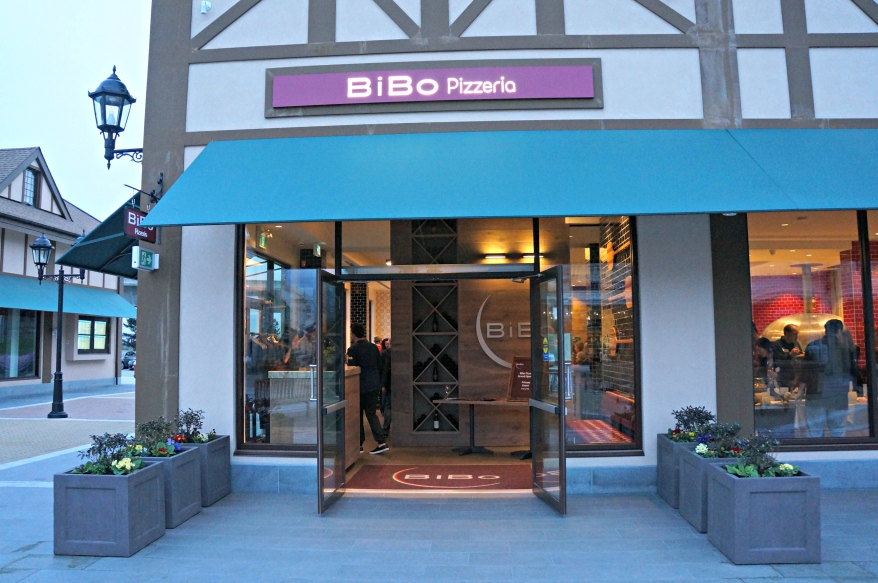 The BiBo fires up at McArthurGlen Designer Outlets – Vancouver Bits ...