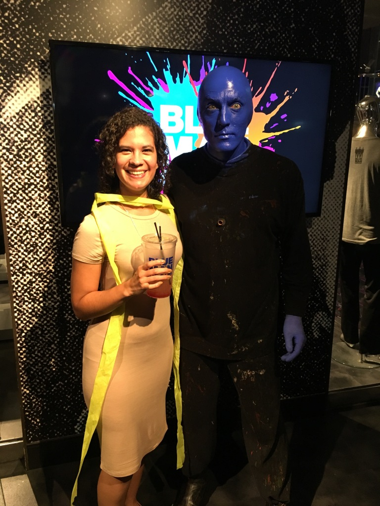 Blue Man Group - Vegas