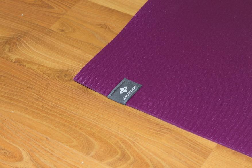 Halfmoon Yoga Mat Review