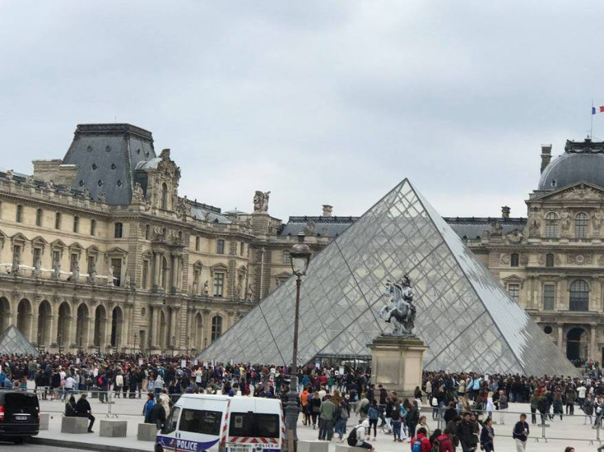 Six Tips and Tricks when Travelling to Paris! – Vancouver