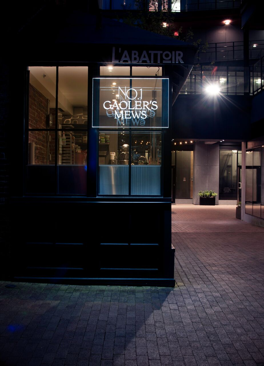 Tickets To August Edition No 1 Gaoler S Mews To Be Released On June 1 Vancouver Bits And Bites