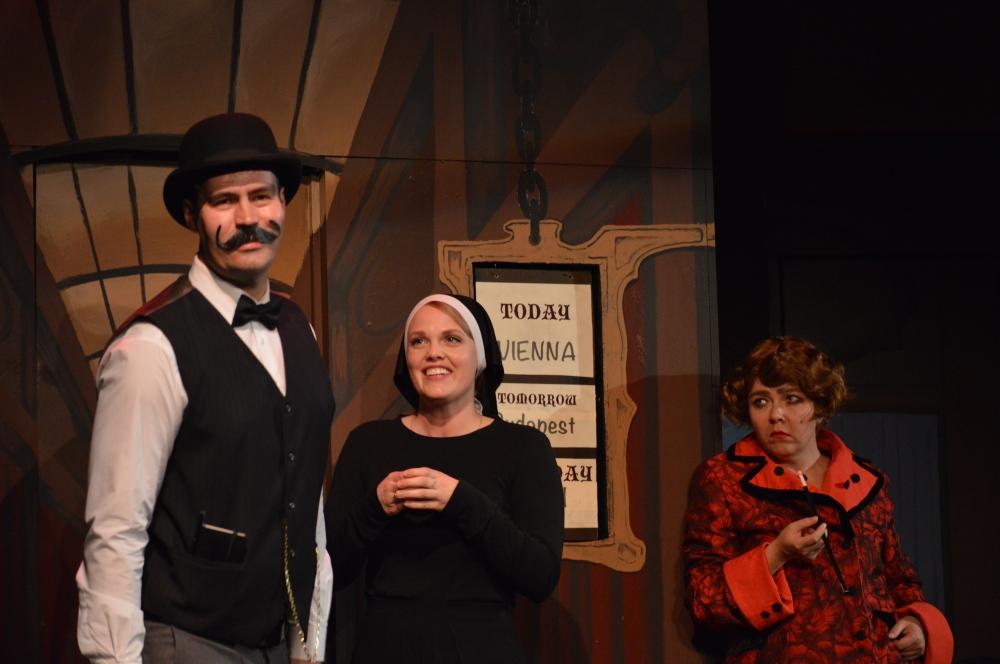Production Image 1 for Murder on the Improv Express - A Killer Comedy_credit VTSL.JPG