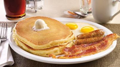 Photo Credit: Denny's Canada https://www.facebook.com/DennysCanada/