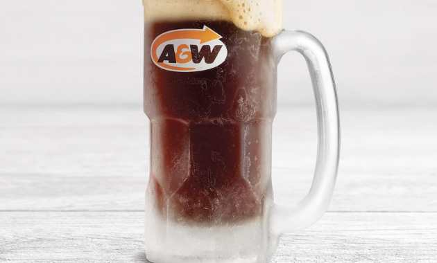 Photo credit: A&W Canada https://www.facebook.com/AWCanada/