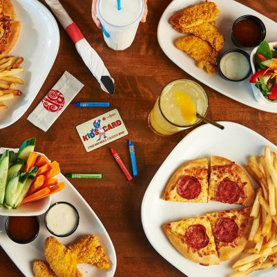 Photo credit: Boston Pizza https://www.facebook.com/BostonPizza/
