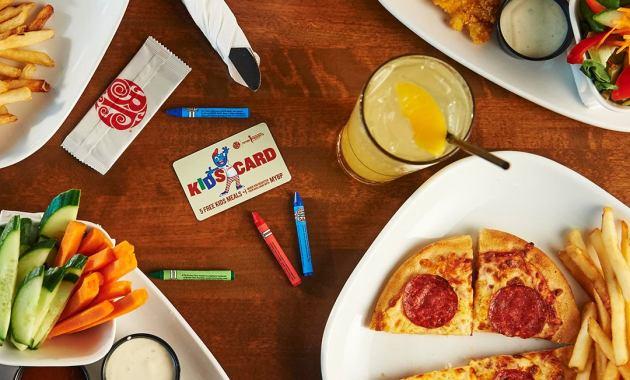 Photo credit: Boston Pizza https://www.facebook.com/BostonPizza/