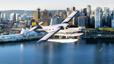 Photo credit: Harbour Air https://www.facebook.com/harbourair/