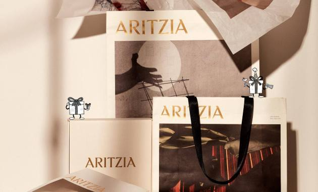 Photo credit: Aritzia (Facebook) /www.facebook.com/aritzia/