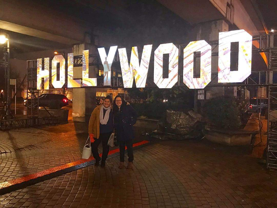 Discover Los Angeles Hollywood Night Recap Vancouver