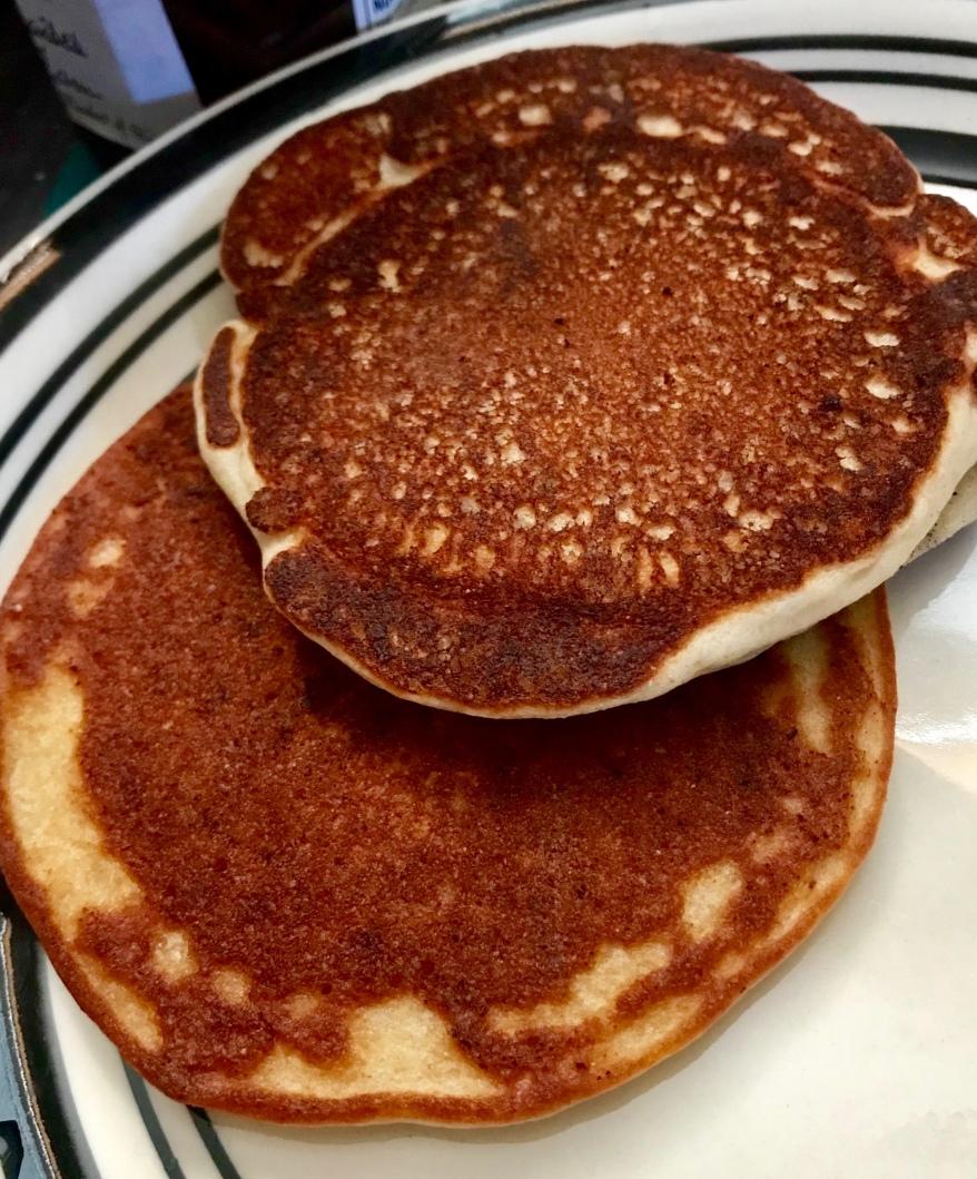 Kodiak Cakes Protein Pancakes Recipe Vancouver Bits And Bites